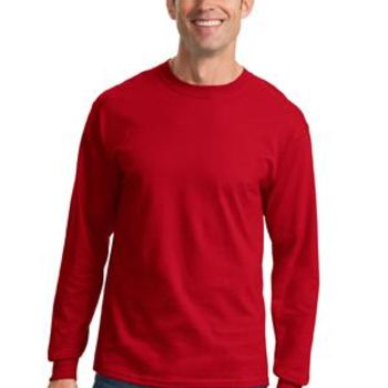 Long Sleeve Core Cotton Tee Thumbnail