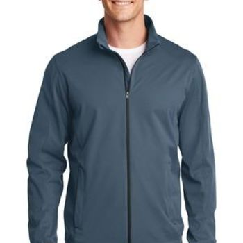Active Soft Shell Jacket Thumbnail