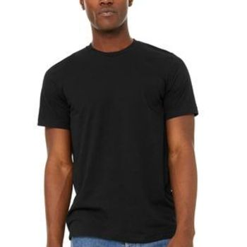 Unisex Sueded Tee Thumbnail