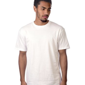 Cotton Heritage Premium Short Sleeve Crewneck T-Shirt Thumbnail