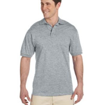 Adult 6.1 oz. Heavyweight Cotton™ Jersey Polo Thumbnail