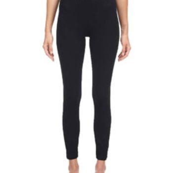 Ladies' Cotton/Spandex Legging Thumbnail