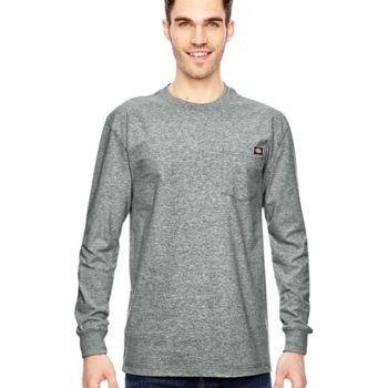 Men's 6.75 oz. Heavyweight Work Long-Sleeve T-Shirt Thumbnail