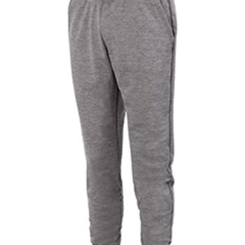 Adult Tonal Heather Fleece Jogger Thumbnail