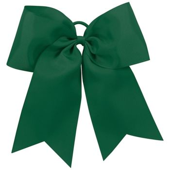 Cheer Hair Bow Thumbnail