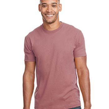 Next Level 3600 Unisex 100% Ring-spun Cotton T-Shirt Thumbnail