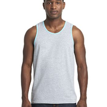 Next Level Men's 100% Ring-spun Cotton Tank Top Thumbnail